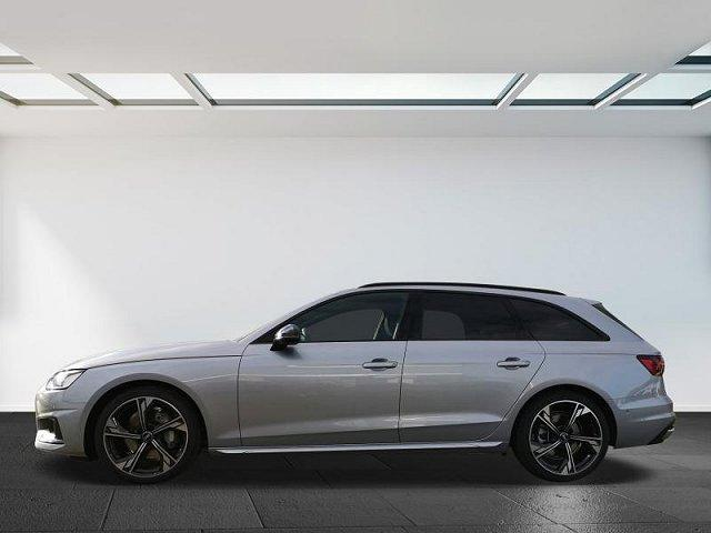 Audi A4 Avant advanced 40 TDI 150(204) kW(PS) S tronic ,