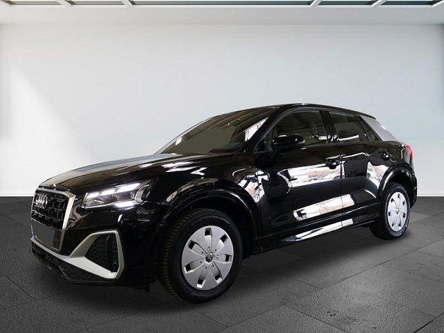 Audi Q2 - S line 35 TFSI 110(150) kW(PS) kW