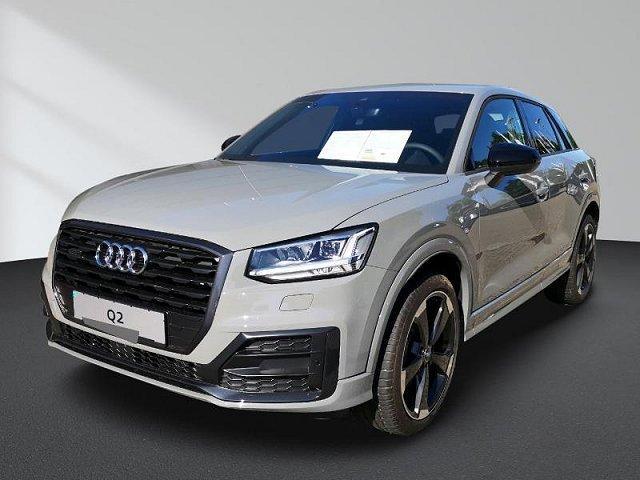 Audi Q2 - sport 40 TFSI quattro 140(190) kW(PS) S tronic , 4