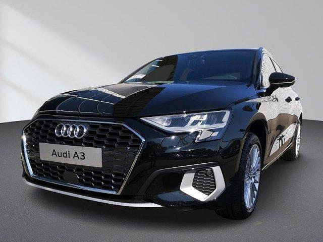 Audi A3 Sportback - advanced 30 TFSI 81(110) kW(PS) Schaltgetriebe ,