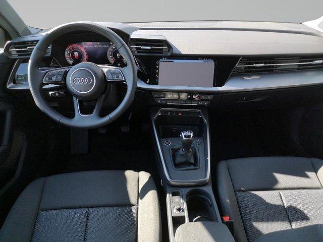 Audi A3 Sportback advanced 30 TFSI 81(110) kW(PS) Schaltgetriebe ,