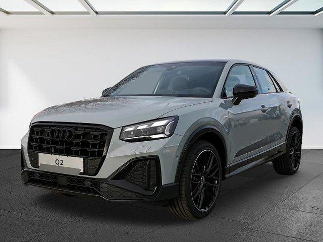 Audi Q2 - edition one S-line 35 TFSI S-tronic