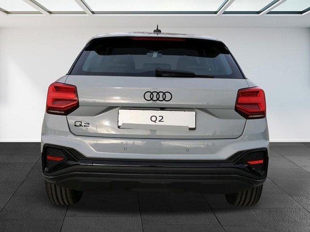 Audi Q2 edition one S-line 35 TFSI S-tronic