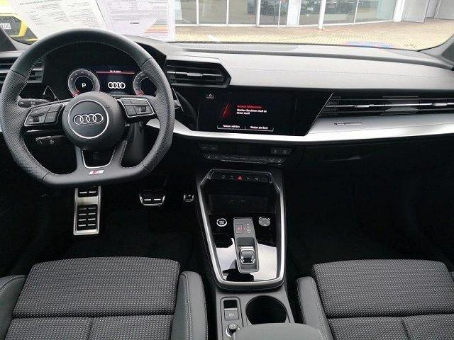 Audi A3 Sportback advanced 35 TFSI 110(150) kW(PS) S tronic ,