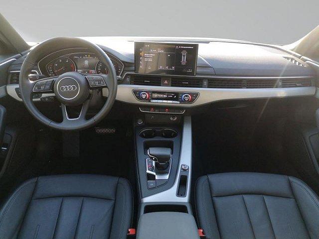 Audi A4 Limousine Avant advanced 35 TDI S tronic ACC Navi