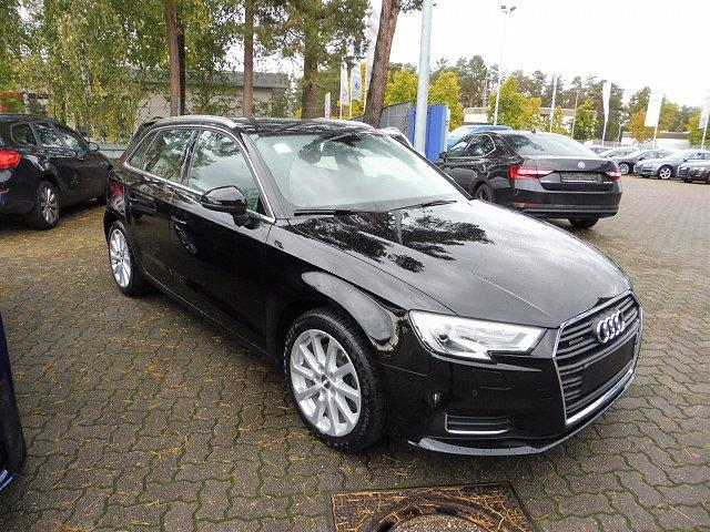 Audi A3 Sportback - DESIGN TDI S-TRONIC *QUATTRO* +NAVI