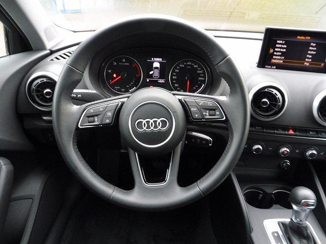 Audi A3 Sportback DESIGN TDI S-TRONIC *QUATTRO* +NAVI