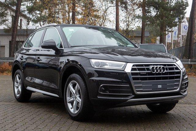Audi Q5 - *SPORT*40 TDI quat S-TRO/ACC/LED-SW/UPE:59
