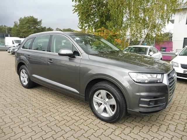 Audi Q7 - 50 TDI/7-SITZE/ACC/KAM/VIRTUAL/LED-SW/UPE:90