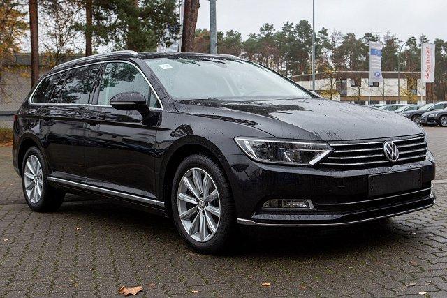 Volkswagen Passat Variant - HIGHLINE 1.5 TSI*DSG*ACTIVE INFO