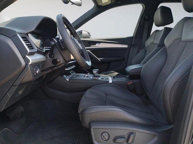 Audi Q5 55 TFSI e quattro 270(367) kW( k