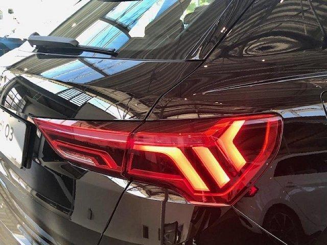 Audi Q3 35 TFSI 110(150) kW(PS) S tronic LED/PDC/Klima