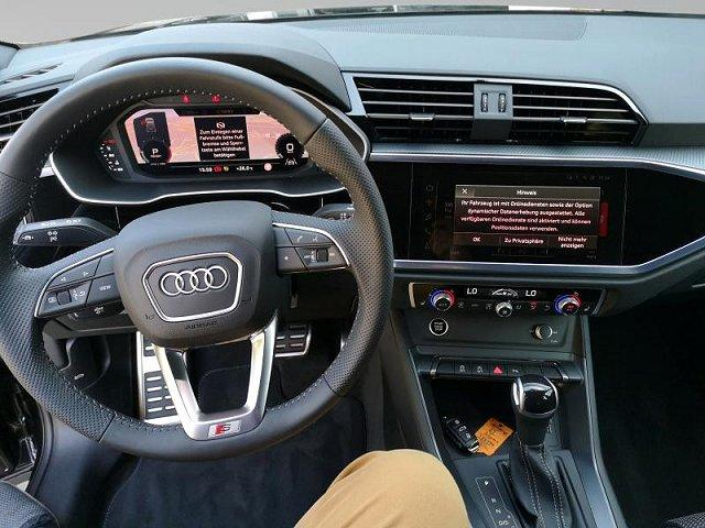 Audi Q3 advanced 35 TDI 110(150) kW(PS) S tronic ,