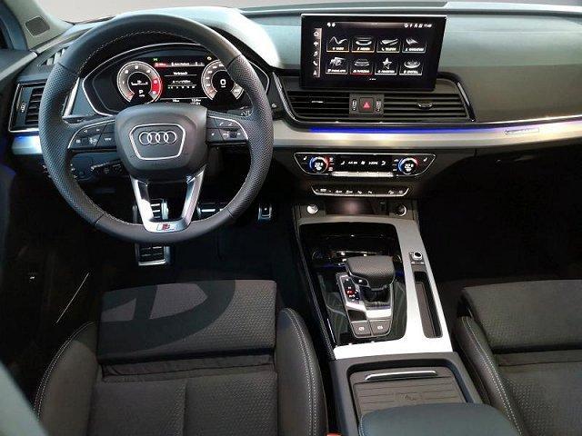 Audi Q5 S line 40 TDI quattro 150(204) k 150(