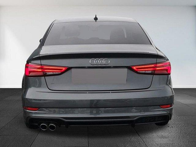 Audi A3 35 TFSI cylinder on demand Limousine S tronic sport