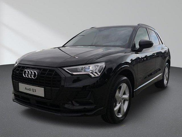 Audi Q3 - advanced 35 TDI quattro 110(150) 11