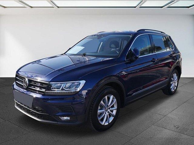 Volkswagen Tiguan - Comfortline 1,5 l TSI ACT OPF 110