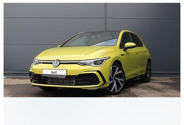 Volkswagen Golf - R-Line 1,5 l eTSI DSG Rear View AHK H+K eT