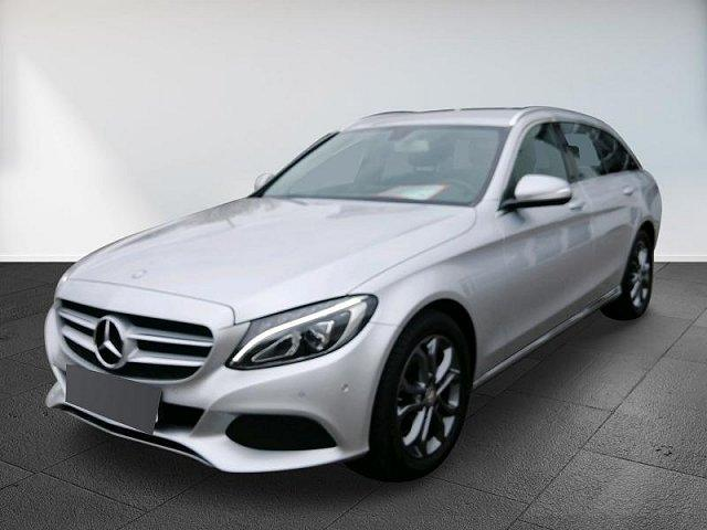 Mercedes-Benz C-Klasse - C180