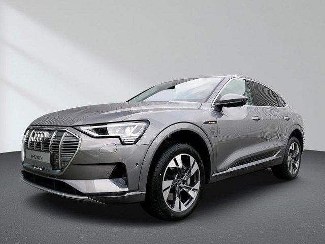Audi e-tron Sportback - advanced 55 quattro ,
