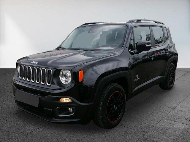 Jeep Renegade - 1.4 MultiAir B Limited 4x2 Bluetooth PDC Kurvenlicht Klima