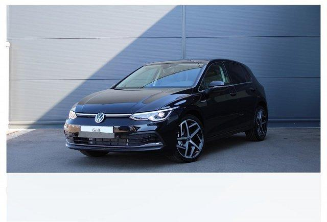 Volkswagen Golf - Style 1,5 l TSI 6-Gang AHK Travel Assist TS