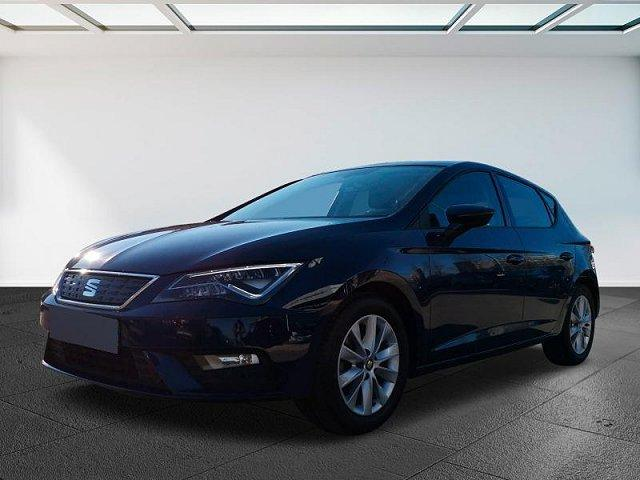 Seat Leon - 1.0 TSI DSG Style St