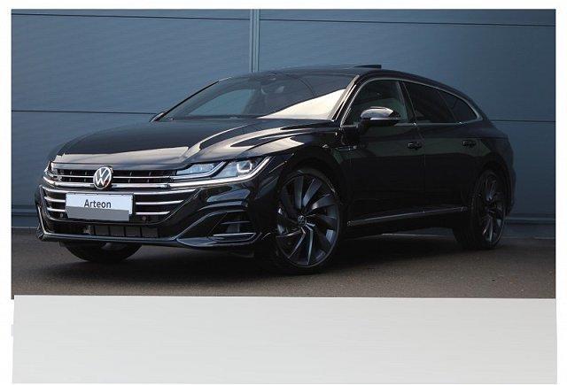 Volkswagen Arteon - Shooting Brake R-Line 2,0 l TDI 4M HUD