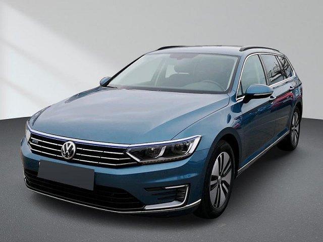 Volkswagen Passat - Variant 1.4 TSI Plug-In-Hybrid DSG GTE