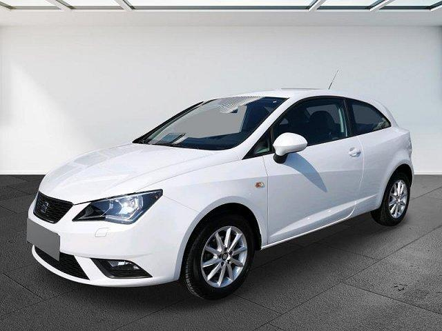 Seat Ibiza SC - STYLE 1,2 TSI