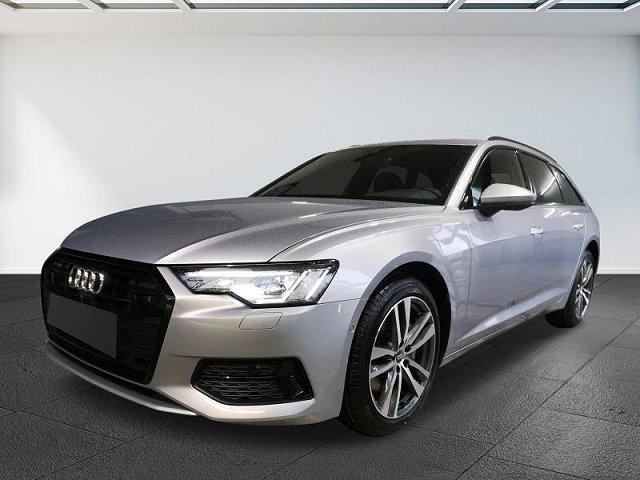 Audi A6 - Avant 50TDI Sport Matrix/Assist/Kamera/uvm.