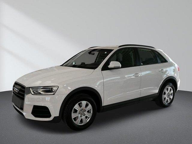 Audi Q3 - 1.4 TFSI Navi, Sitzheizung 1.