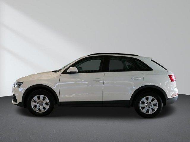 Audi Q3 1.4 TFSI Navi, Sitzheizung 1.