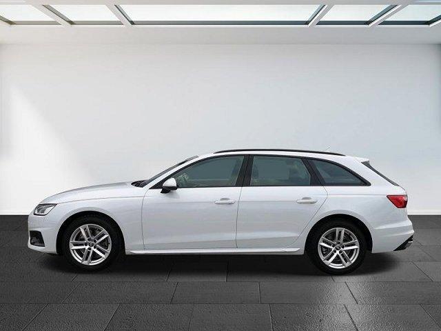 Audi A4 Limousine Avant 35 TDI advanced Assist/Leder/Navi/uvm.