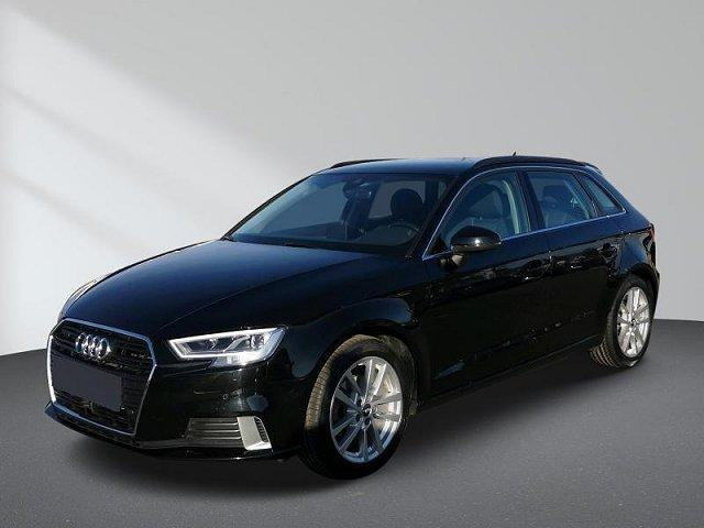 Audi A3 - 1.4 TFSI ultra Sportback sport LED MMI virtual
