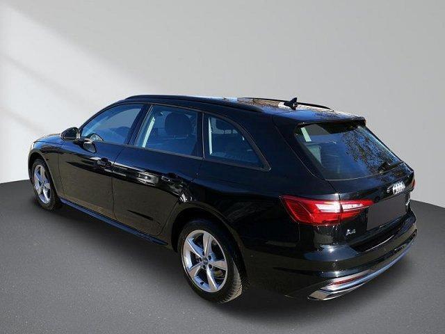 Audi A4 Limousine Avant 35 TDI S tronic