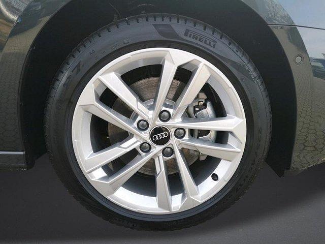 Audi A3 Sportback advanced 35 TFSI 110(150) kW(PS) S tronic , Sport