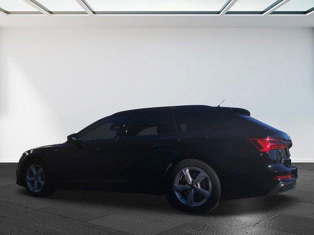 Audi A6 Avant sport 55 TFSI e quattro 27 quat