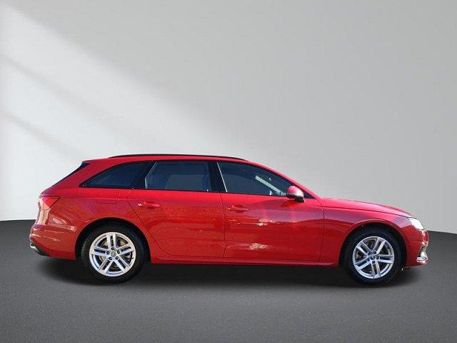Audi A4 Limousine Avant Advanced 35TDI