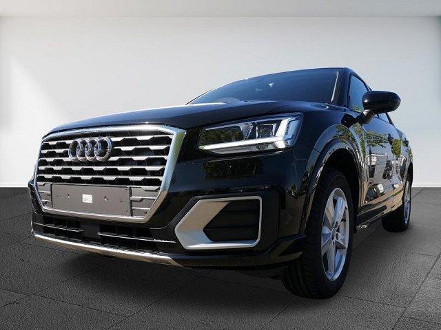 Audi Q2 - sport 30 TDI Q