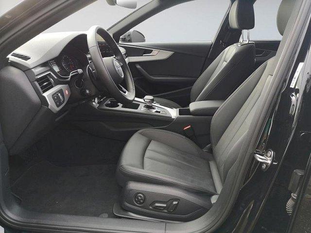 Audi A4 Limousine Avant advanced 35 TDI S tronic tron