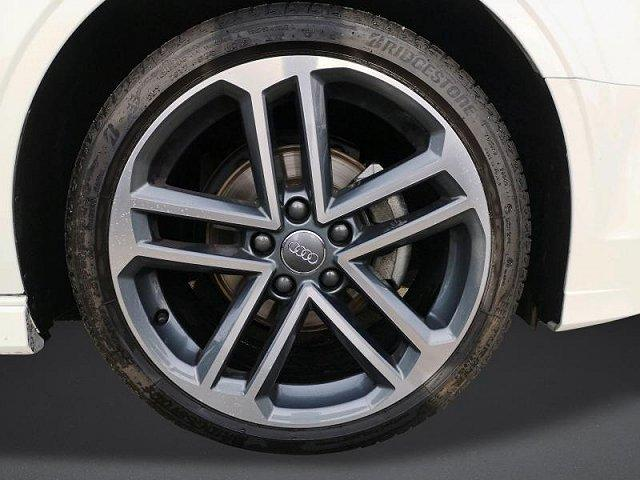 Audi A3 lim. S-line 35TFSI S tronic