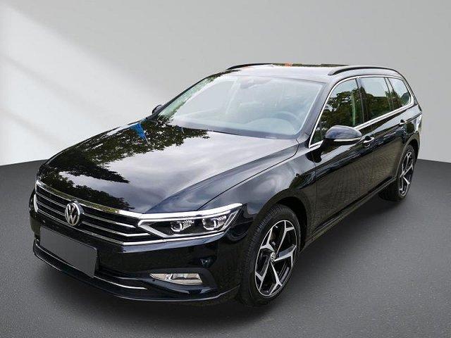 Volkswagen Passat - Variant 2.0 TSI OPF DSG Business OP