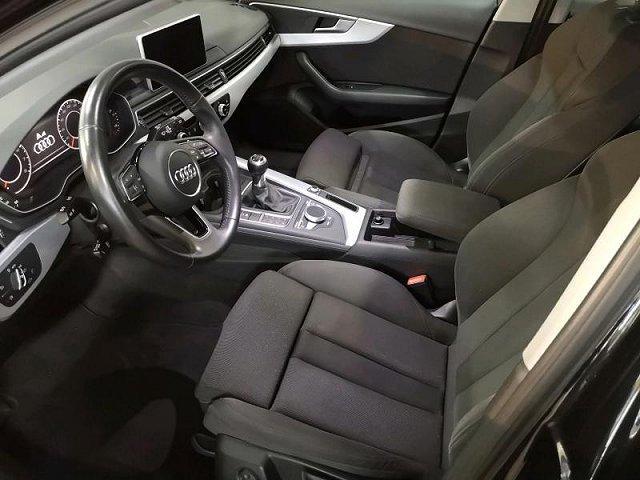 Audi A4 Limousine Avant 1.4 TFSI 1.
