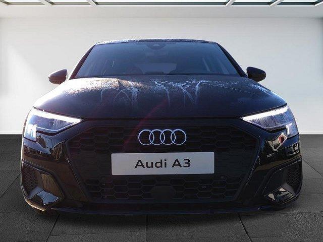 Audi A3 Sportback 30 TFSI 81(110) kW(PS)