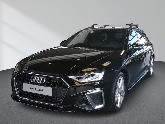 Audi A4 Limousine - Avant S line 35 TDI 120(163) kW(PS) tronic ,
