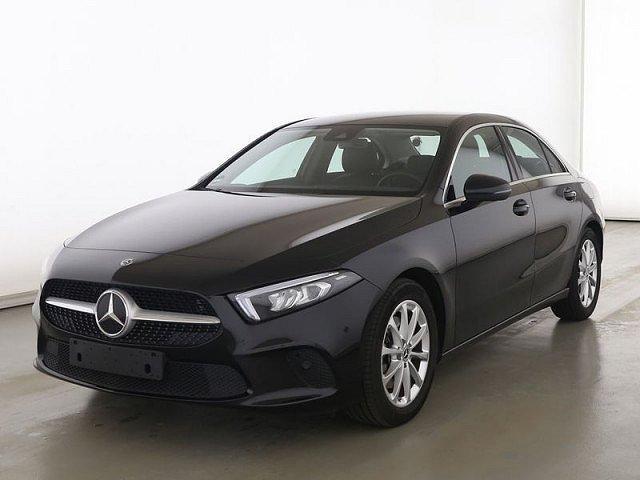 Mercedes-Benz A-Klasse - A 220 4M Progressive LED Navi Spurh.-Ass. SHZ Ei