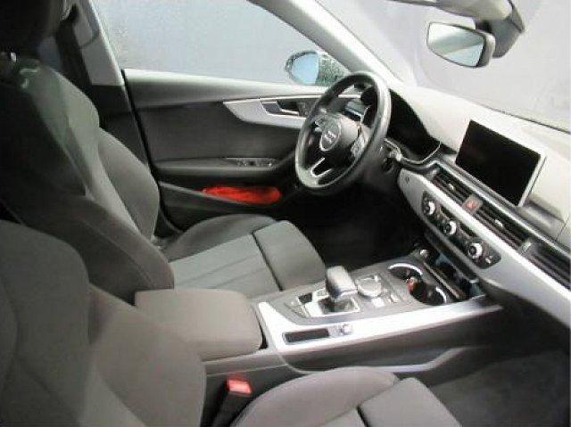 Audi A5 Sportback 2.0 TFSI Sport LED Navi Sounds. SHZ