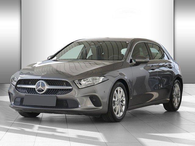 Mercedes-Benz A-Klasse - A 180 Progressive Navi Spurh.-Ass. DAB SHZ Einpa