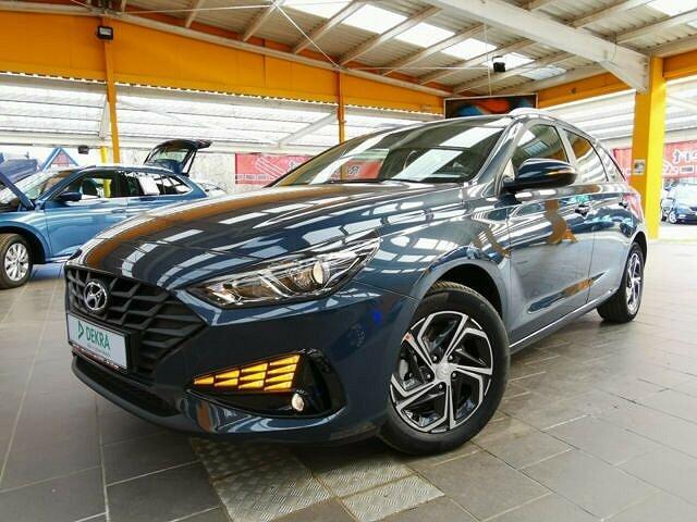 Hyundai i30 Kombi - 1,5i Comfort Navi* AppleCarPlay Alu16